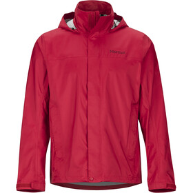 Marmot PreCip Plus Jacket Men team red